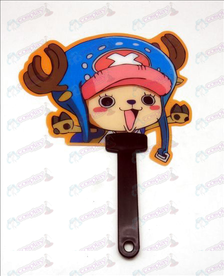 Anime fan PP-26