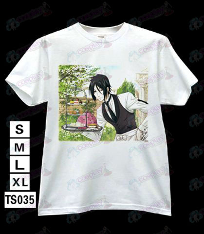 Black Butler shirt AccessoriesT