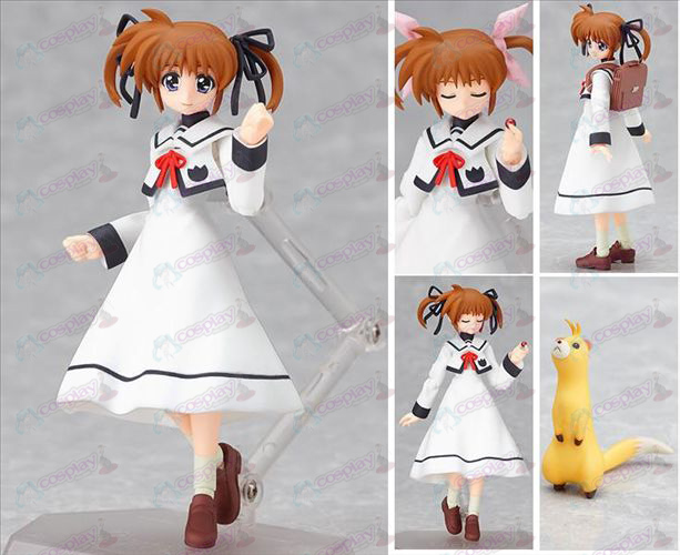 figma-SP007-υψηλή cho na Full - Ενιαίες ver (15 cm) Limited Edition