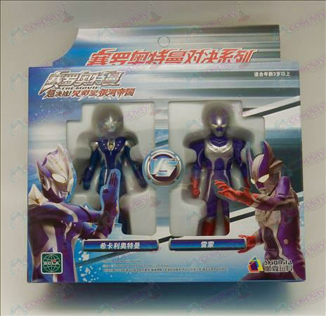 Γνήσια Ultraman Accessories67642