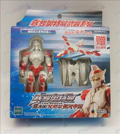 Γνήσια Ultraman Accessories64663