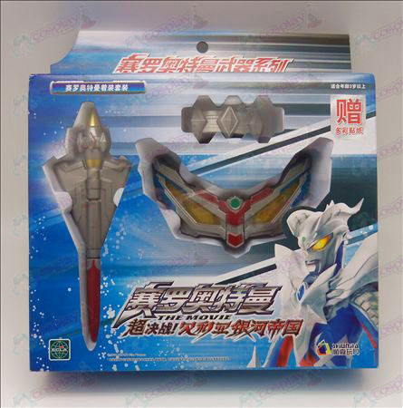 Γνήσια Ultraman Accessories64661-2