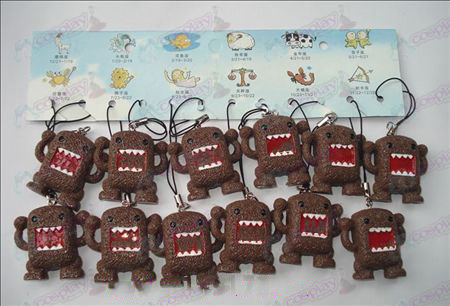 12 Domo Rope Machine Αξεσουάρ (12 / set)
