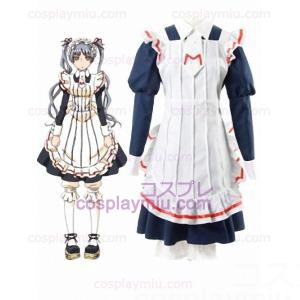 Maria Uniform Holic Cloth Κοστούμια Cosplay