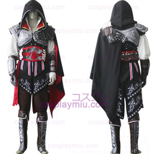 Creed Assassin ΙΙ Ezio Black Edition