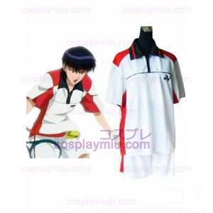 Το Prince Of Selections Tennis Team Καλοκαίρι Κοστούμια Cosplay Uniform