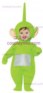 Teletubbies Κοστούμια Toddler Dipsy