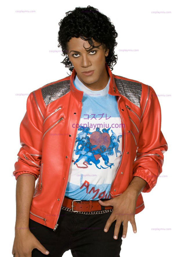 MICHAEL JACKSON BEAT IT ΣΤΟΛΗ