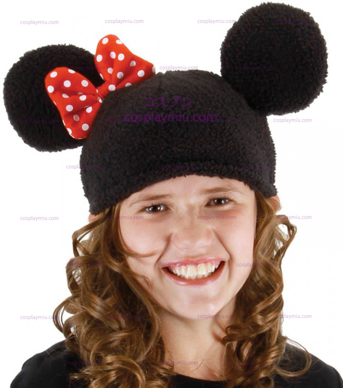 Minnie Mouse Beanie Καπέλα
