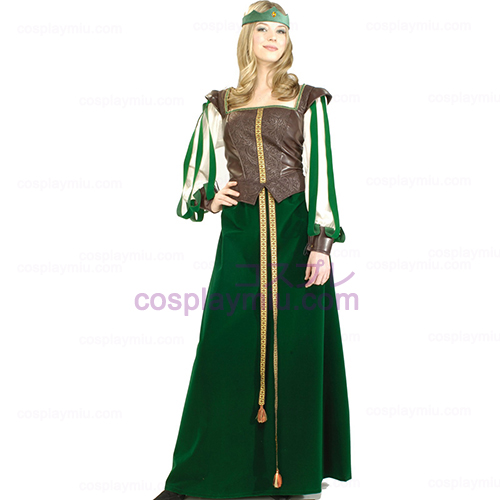 Maid Marion Designer Collection Στολή