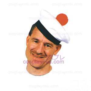 Beret French Sailor