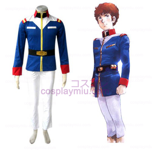 Gundam Seed Destiny Mobile Suit Κοστούμια Cosplay